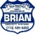 Brian Security Systems Icon