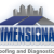 Dimensional Roofing and Diagnostics Icon