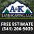 A & K Landscaping Icon