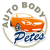 Petes Auto Body Icon