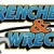 Wrenches & Wreckers Icon
