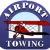 Airport Towing Icon