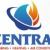 Central Plumbing, Heating & Air Conditioning Icon