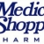 Medicine Shoppe Pharmacy Icon