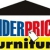 Underpriced Furniture Icon