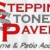 Stepping Stone Pavers Icon