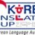 Korean Translation Group  Icon
