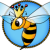 Queen Bee Notary & Apostille Icon