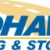 Mohawk Moving and Storage Icon