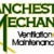 Manchester Mechanical Corp. A chimney service and repair company Icon