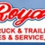 Royal Truck & Trailer Sales and Service, Inc. Icon