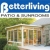 Betterliving Sunrooms & Awnings Icon