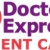 Doctors Express Urgent Care Clinic Icon