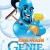 Car Wash Genie Icon