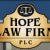 Hope Law Firm P.L.C. Icon