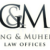 Glusing & Muher, LLC Icon