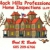 Black Hills Professional Home Inspections LLC Icon