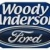 Woody Anderson Ford Icon