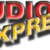 Audio Express Icon