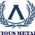 A-Precious Metals Inc. Icon