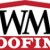 WM Roofing Icon