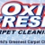 Oxi Fresh Carpet Cleaning Icon