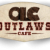 Outlaws Cafe Icon
