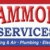 Hammond Services Icon
