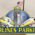 Airlines Parking Icon