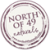North of 49 Naturals Icon