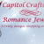 Capitol Craftsman & Romance Jewelers Icon