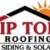 Tip Top Roofing Siding & Solar Icon