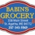Babin's Grocery Outlet Icon