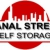 Canal Street Self Storage Icon