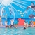 Bear Paddle Swim School & Clubhouse Icon