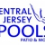 Central Jersey Pools, Patios and More Icon