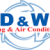 D&W Heating & Air Conditioning, Inc Icon