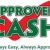 Approved Cash Advance Icon
