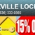Wentzville Locksmith Icon