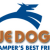 Blue Dog RV Icon
