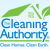 The Cleaning Authority Icon