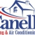 Canella Heating & Air Conditioning Icon