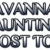 Savannah Ghost Tours Icon