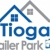 Tioga RV & Trailer Park Icon