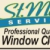 St Mary's Window Cleaning Services Icon