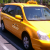 Yellow Cab Taxi Services Icon