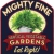 Mighty Fine Gardens Icon