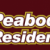 Peabody Residential Icon