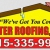 Reiter Roofing, INC Icon
