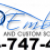 Contract Embroidery Services Florida Icon